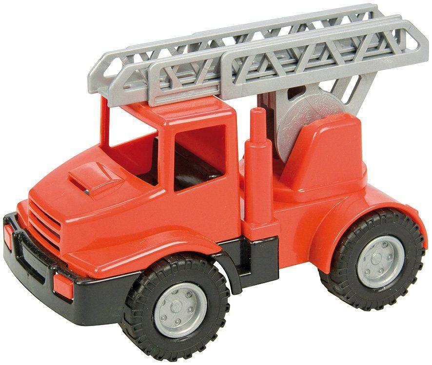 Mini Compact hasiči, Lena 1232