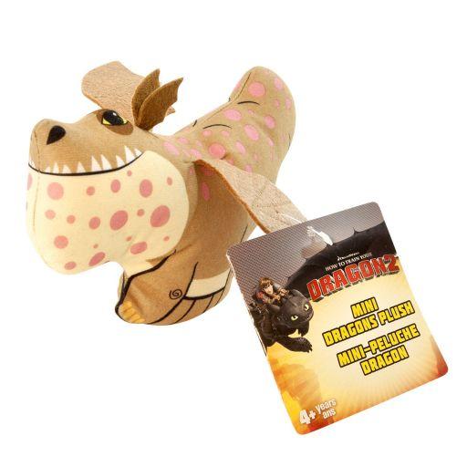 Spin Master Mini Látkový drak Meatlug