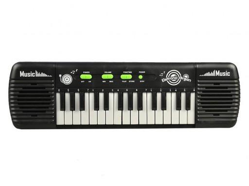 MaDe Dětské piánko 29 kláves