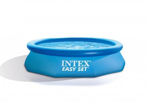 INTEX Bazén Easy bez filtrace 366x76 cm