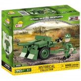 Cobi 2159 Small Army Bofors 37 mm vz.36