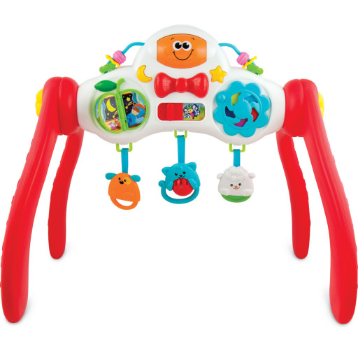 Buddy Toys BBT 6011 Hrazdička 3v1