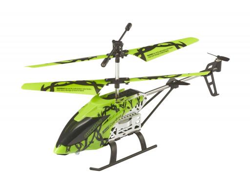 RC vrtulník Revell 23940 GLOWEE 2.0