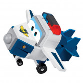 Cobi 25130 Super Wings Paul, 97 kostek