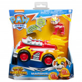 Spin Master Paw Patrol Marshall Deluxe Vehicle