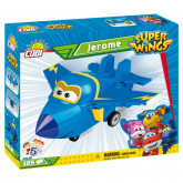Cobi 25125 Super Wings Jerome, 185 kostek