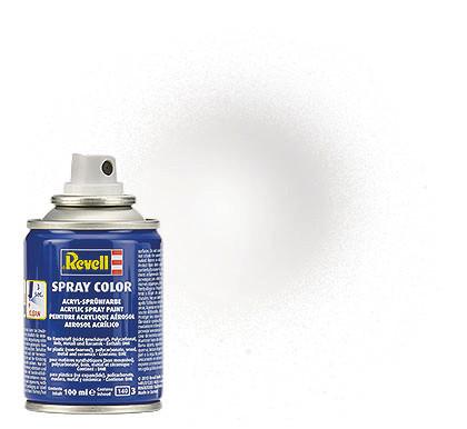 Barva Revell ve spreji 34101, leská čirá (clear gloss)