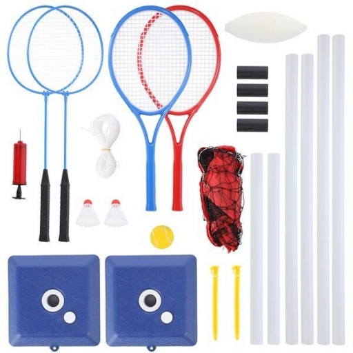 Nils sada NT0300 na tenis, badminton, volejbal