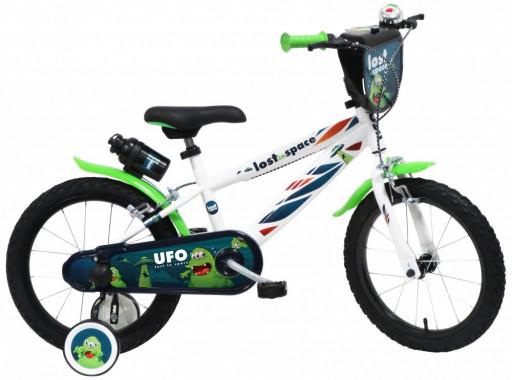"""Denver Dětské kolo UFO 16"""""""