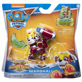 Spin Master Paw Patrol Mighty Pups Marshall