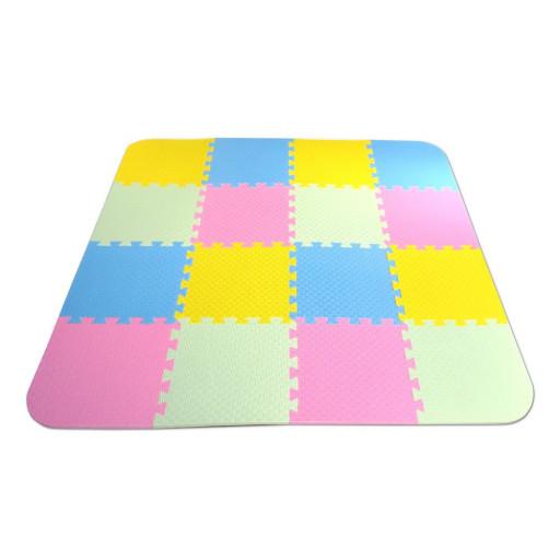 Pěnový koberec MAXI EVA Optimal, 4 barvy