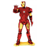 METAL EARTH 3D puzzle Avengers: Iron Man