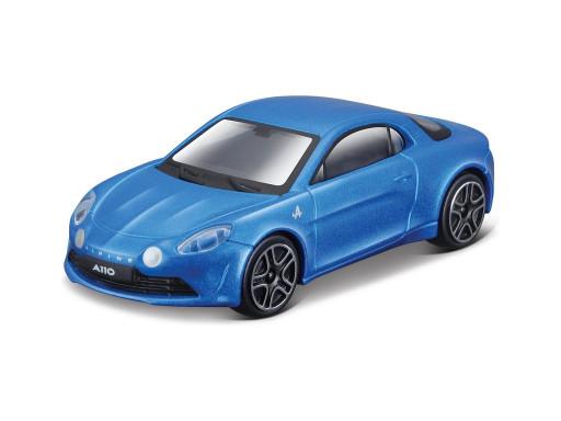 BBurago Renault Alpine A110 1:43