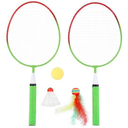 Nils NRZ051 Mini badmintonový set