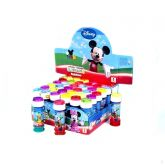 Bublifuk Mickey Mouse 60 ml.