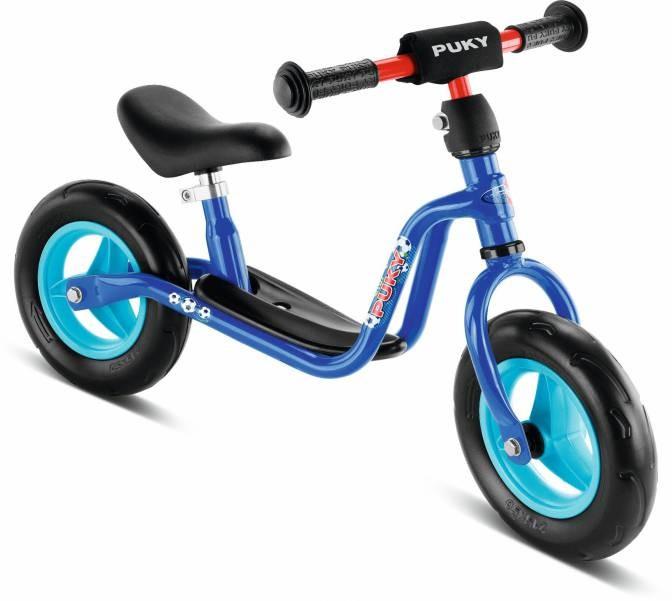 Odrážedlo PUKY Learner Bike medium LR M, modrá