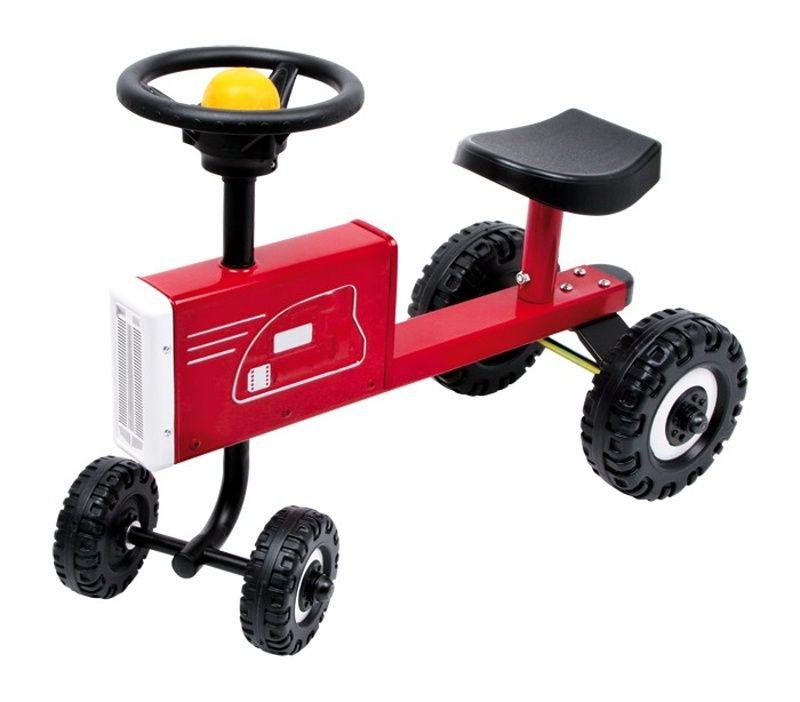 Small Foot Dětské odrážedlo Traktor